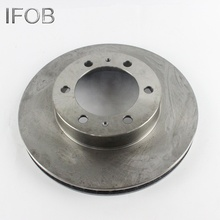 IFOB High performance 43512-0K100 Genuine Parts Brake Disc for Fortuner Hilux revo 05/2015 GGN125