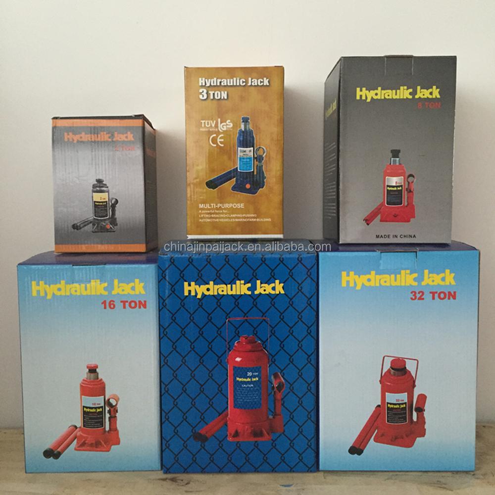 Design of bottle car jack - Hot Sell 12 Ton Hydraulic Bottle Jack Car Jack Oil Jack