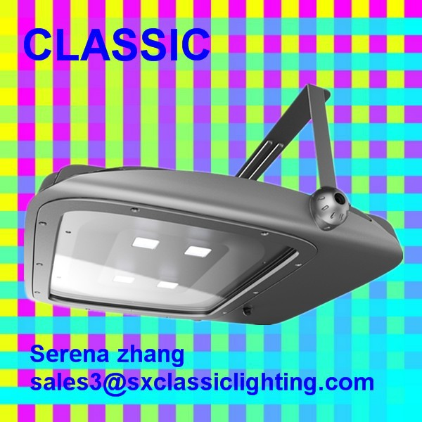 COB/SMD IP66 20W LED flood light empty case