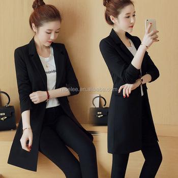 ed6279d5d7b6 Ns1544 Korean Fashion Women Spring Autumn Casual Body Shaping ...