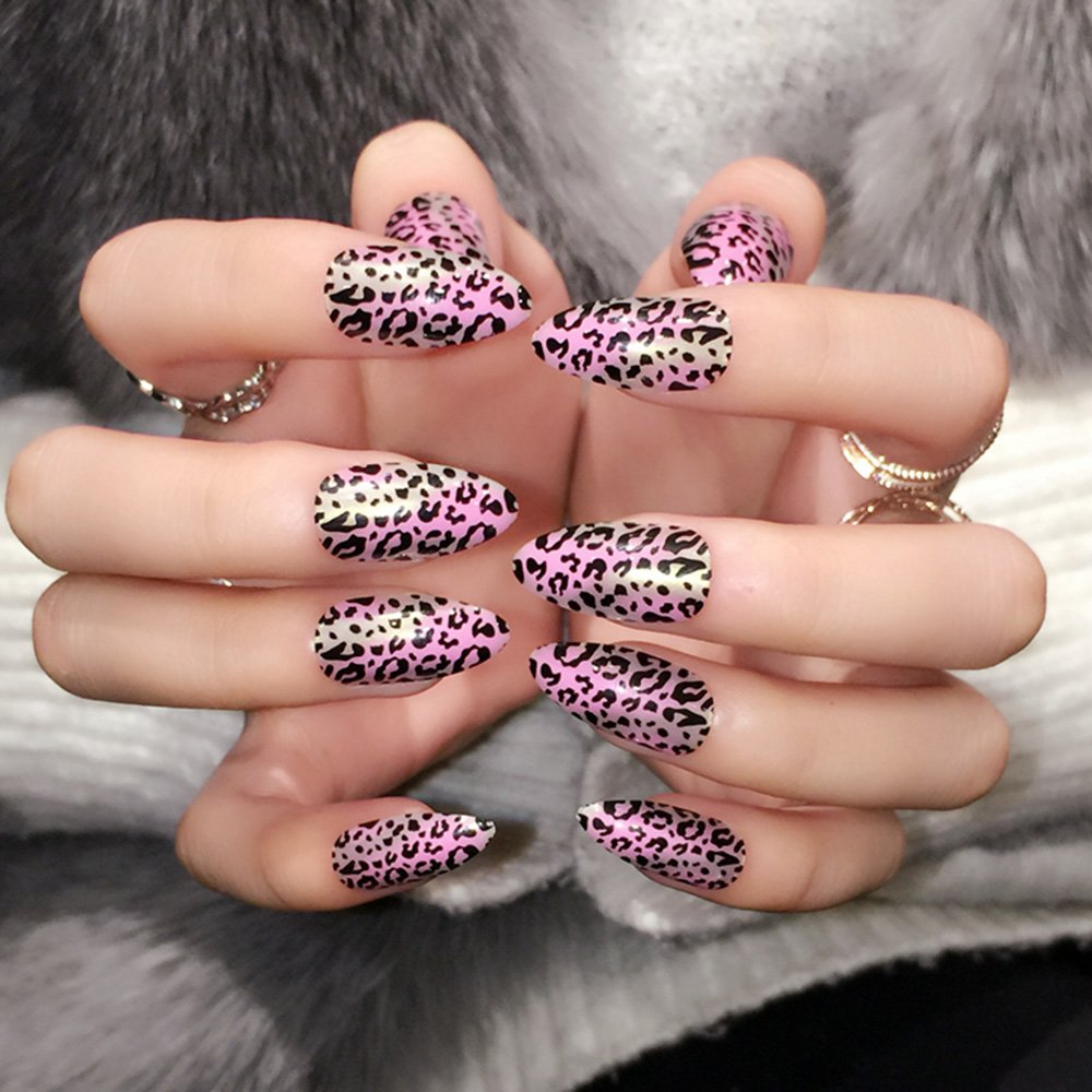Cheap Stiletto Nails Acrylic, find Stiletto Nails Acrylic deals on ...
