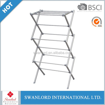 foldable buy drying three product tier rack woolworths detail folding