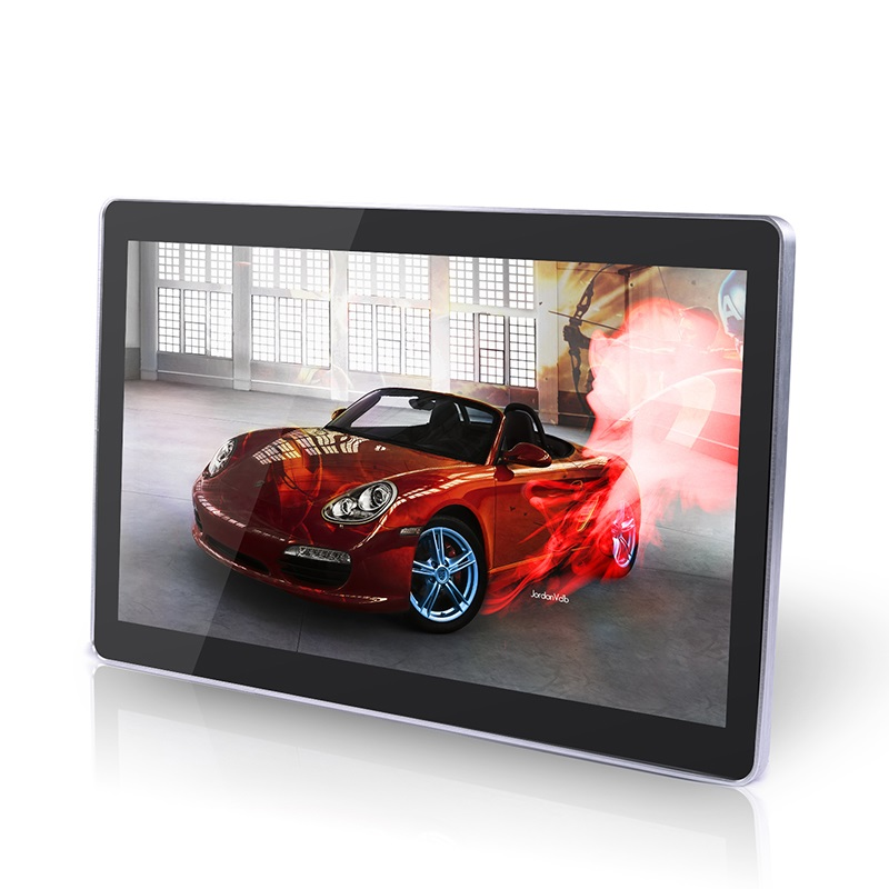 High quality 43inch indoor led advertising display lcd screen <strong>monitor</strong>