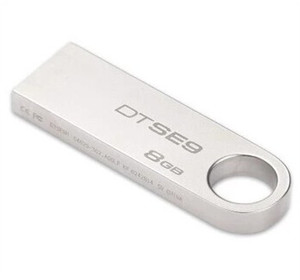 USB flash driver 2.0 8GB USB drive