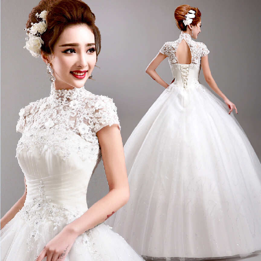 Victorian Bridal Gowns Reviews