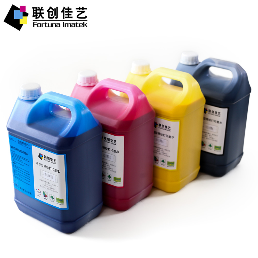 Best Selling Original Solvent Ink For Xaar 128 382 Proton Printhead 35pl
