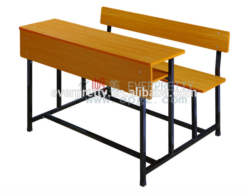 School Furniture Manufacturer,Wooden School Desk With Bench,Wooden ...