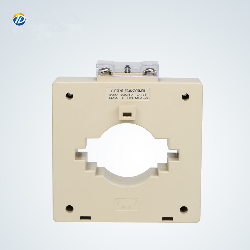 High Quality New Type MSQ100 Class1 Current Transformer