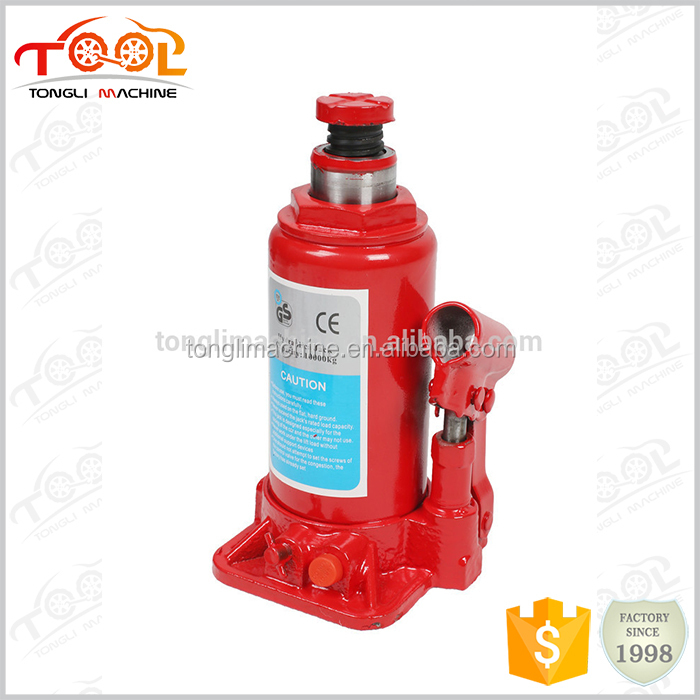 Durable Using Low Price Electric Bottle Jack