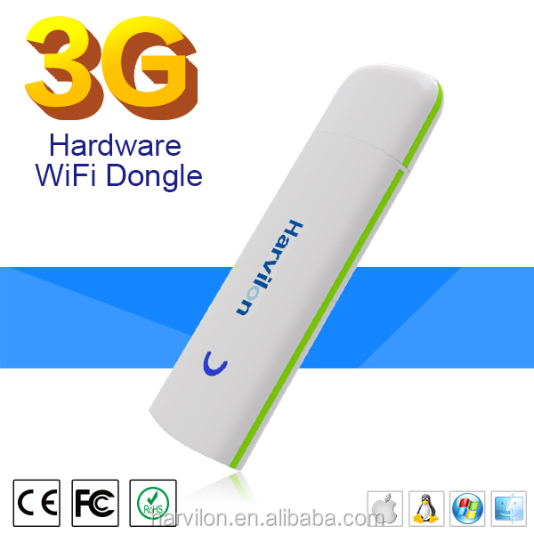 Sim Card UFI Dongle 3G Data Card USB WIFI Dongle Modem With 7.2Mbps