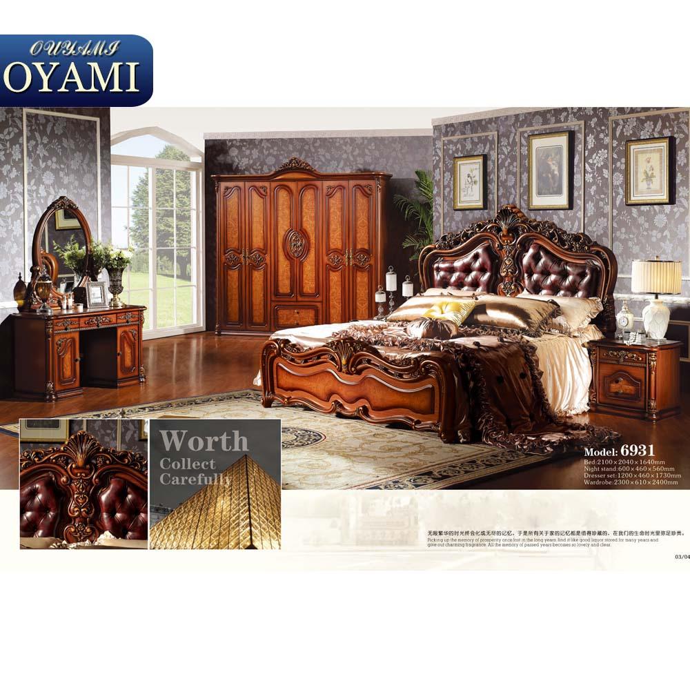 Hotel modern desain antik diukir tangan furniture rumah pakistan