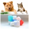 Dog Drinking Bottle/Wholesale Cheap Silicone Portable Dog Bottle