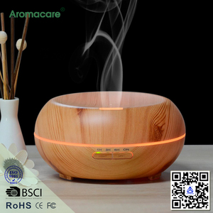 Aromacare Mini portable environmental aroma diffuser in ultrasonic aroma humidifier