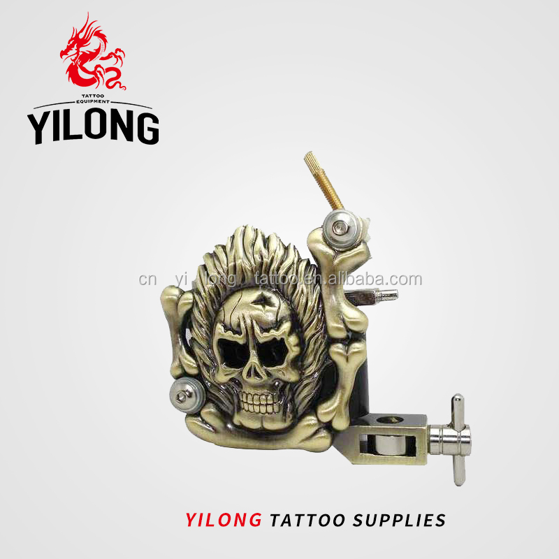 Yilong kit high quality tattoo machine manufacturers for tattoo-4