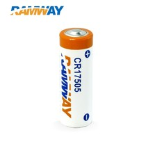 CR14505 <span class=keywords><strong>aa</strong></span> batteria batteria ad alta energia