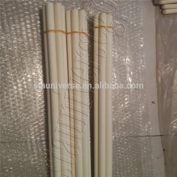 Hochtemperaturisolierung Al2o3 Aluminiumoxid-keramik Porzellanrohr ...