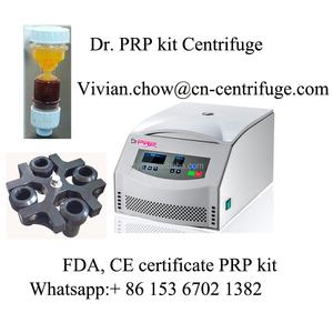 20ml Dr  PRP Kit Centrifuge with FDA, CE certificate PRP Kit