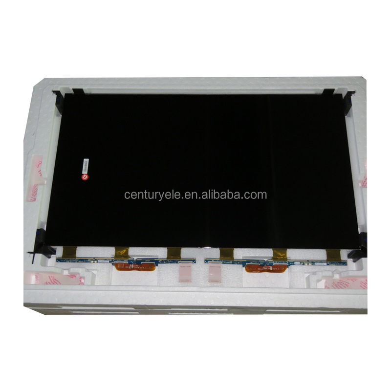 LED TV open cell for Samsung 16Y_C40FMB4SL2LV0.4 LEFT