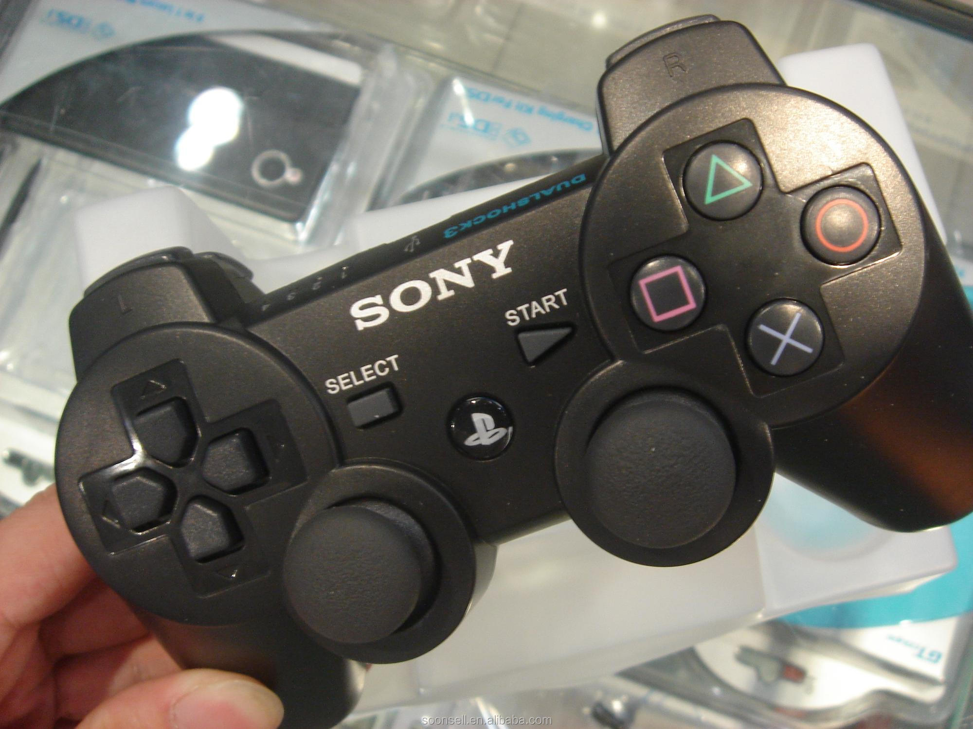HOT!!! For PS3 High quality Wireless Controller