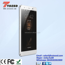 4G LTE Quad Core Android smart cell phone