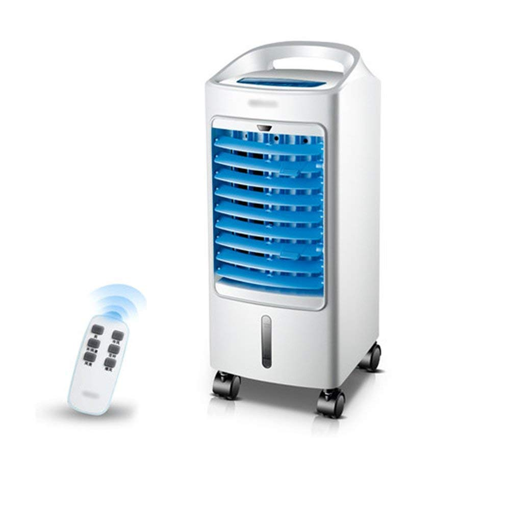 Tower Fans water Air-conditioning fan Air cooler   Household Refrigerator Small air conditioner remote control