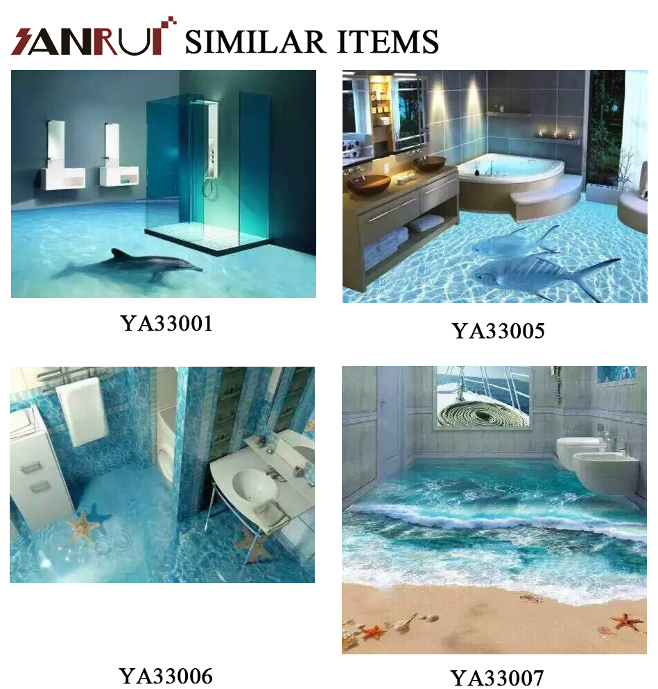 3d tiles for bathroom pictures 4moltqa com 3d effect printing ceramic floor tiles 3d bathroom tile for house