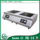 Hot plate stove electric stove 2 head