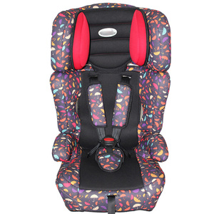 Little Umbellule Toddler Portable Car Seats Booster Child Safety Seat