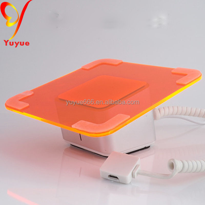 Anti Theft Alarm Display Holder For Mobile Phone/ laptop/ipad/Mackbook/tablet