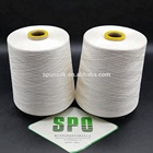 China SPO Fancy Mulberry 100 Silk Yarn 120/2, Ring Spun Silk Thread For Knitting Machine/Weaving