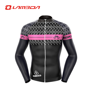 Prompt Delivery custom outdoor sport retro cycling jerseys