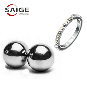 4.763mm 3/16 inch chrome steel ball bearing AISI 52100 small metal balls with good quality and delivery G10