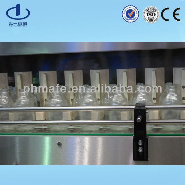 dextrose infusion packing equipment