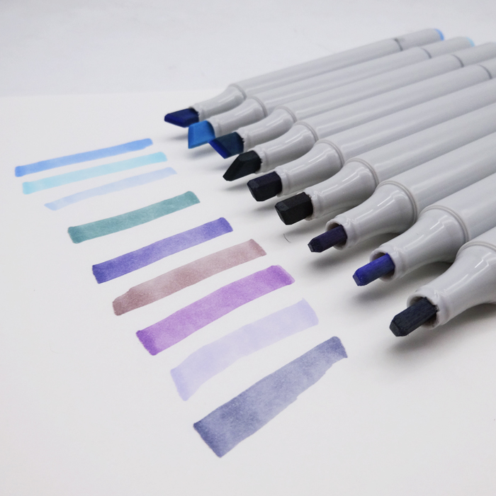 Permanente De La Licuadora Dibujo Pluma Marcadora Para Colorear Libros Manga Buy Marcador De Dibujo De Licuadorabolígrafo De Dibujo De