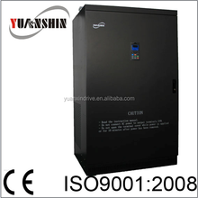Factory Price Chinese manufacturer 400KW Three Phase Frequency Inverter On Canton Fair