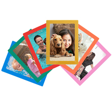 2016 wholesale funny free sticky digital picture frames wedding photo frames