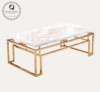 Charmant White Marble Top New Model Living Room Furniture Design Tea Table   Buy Tea  Table,New Model Tea Table,Living Room Furniture Design Tea Table Product ...