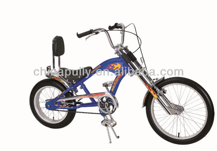 China Adult Chopper Bike for Sale