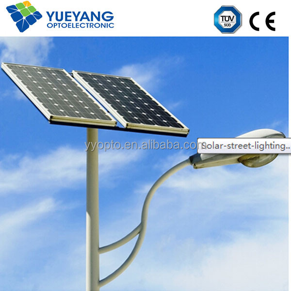 Manufacture In China Solar Panel For Solar Camping