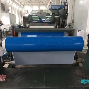 Customized Size Heat Resistant PU Food Conveyor Belt