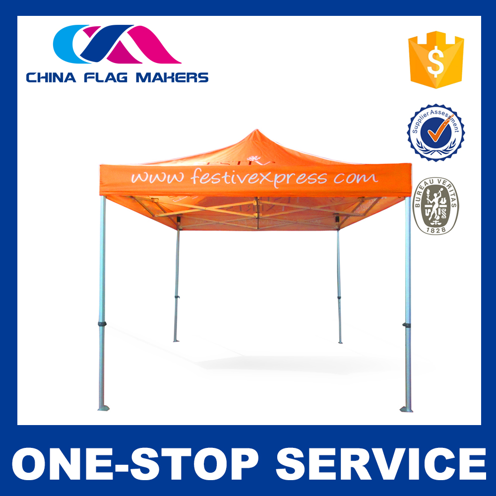 Best Quality Custom Print Qingdao Tent