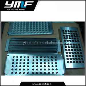 Plastic Injection Mould Shaping Mode and Plastic PP/ABS/PC/PE/PS/TPE/TPR Product Material lipstick mold