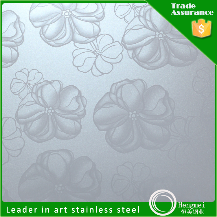 alibaba co uk 316L lamination stainless steel decorative platter for refrigerator door