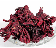 2017 Popular New Product Orange Peel dried roselle flower herbal tea
