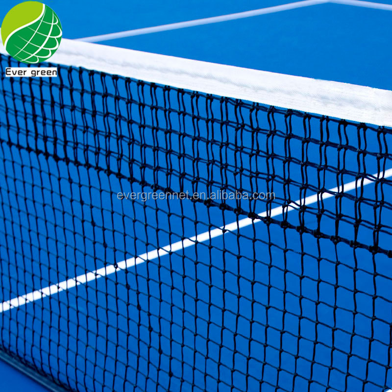 Factory direct selling mobile and foldable tennis net mini/tennis net