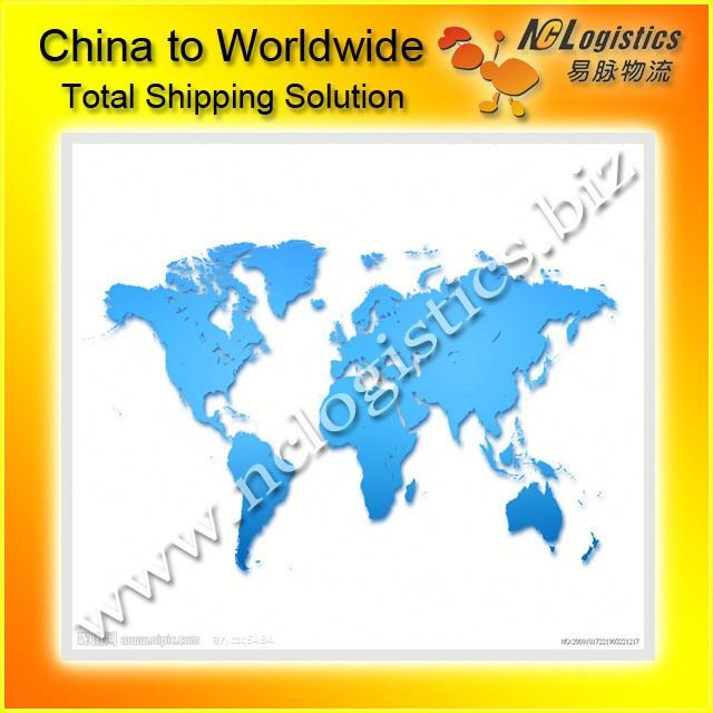 home Delivery and Shipping from China to florida