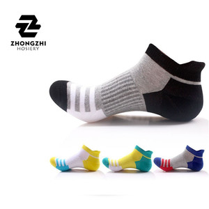 New Mens Sports Ankle No Show Compression Socks Running Hiking Travel Socks