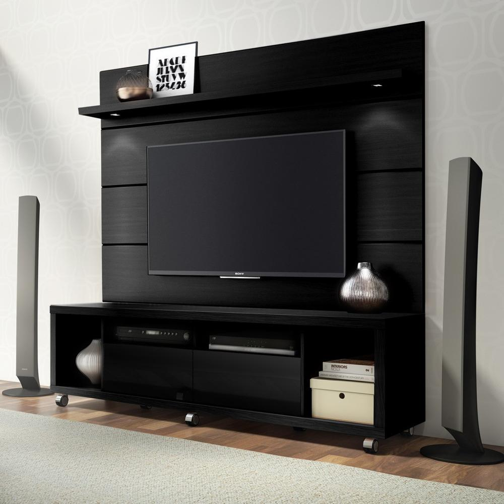 Modern Tv Cabinet Plywood Carc