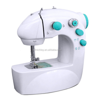 automatic mini electric sewing machine with foot pedal FHSM-203