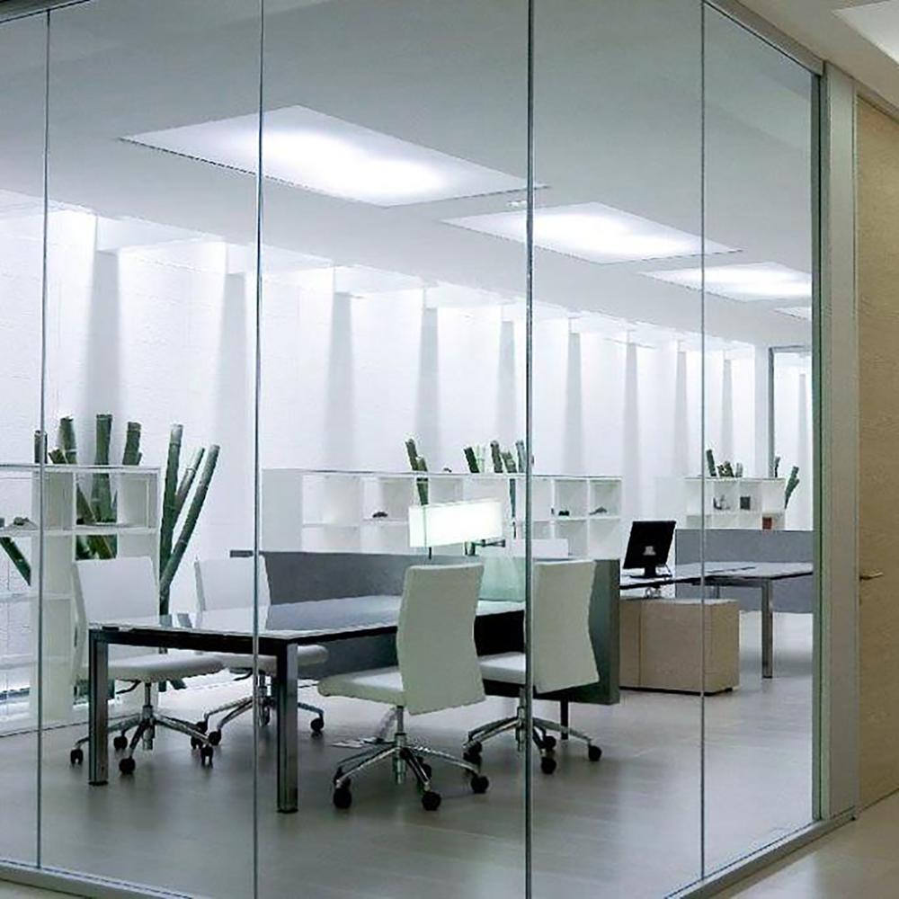 Glass Walls Part - 39: Office Glass Walls Prices, Office Glass Walls Prices Suppliers And  Manufacturers At Alibaba.com